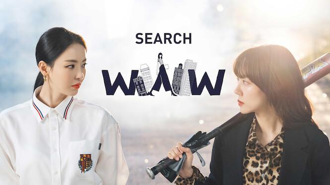 Search WWW on Netflix Canada