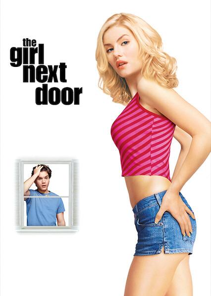 The Girl Next Door on Netflix Canada