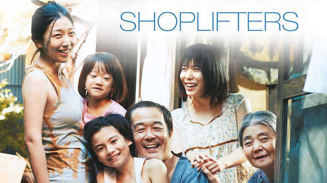 Shoplifters (2018) - Netflix   Flixable